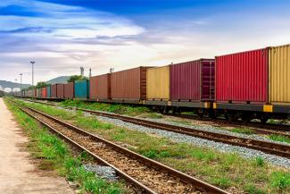 Rail Freight